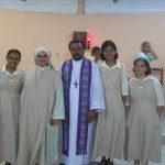Irmãs Pequeninas do Sacratíssimo Coração de Jesus