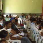 Grande Semana Missionária em Bom Jesus das Selvas