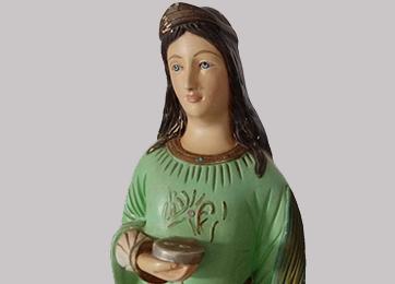 Paróquia Santa Luzia - Terra Bela