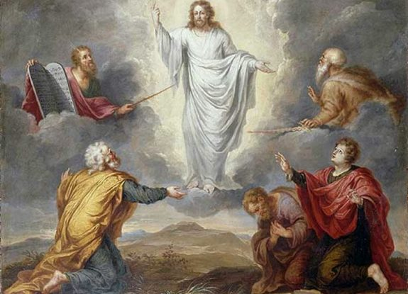 Paróquia da Transfiguração