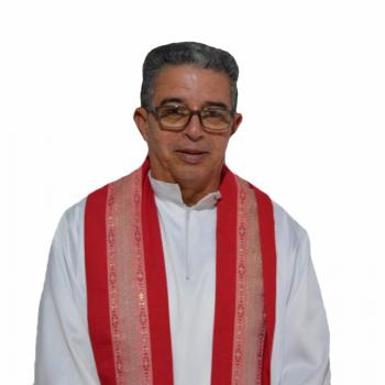 Pe. José Gilberto Campos da Rocha