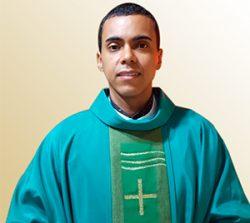 Pe. Juliano Martins Moraes, SCJ