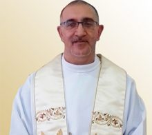 Pe. Giuseppe Luigi Spiga