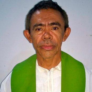 Frei Francisco Alves M. Valadares OFM Conv.