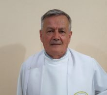 Pe. Luiz Siqueira Machado, SCJ