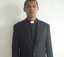 Pe. Luís Fernando Caires Rodrigues