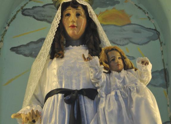 Paróquia Nossa Senhora das Mercês