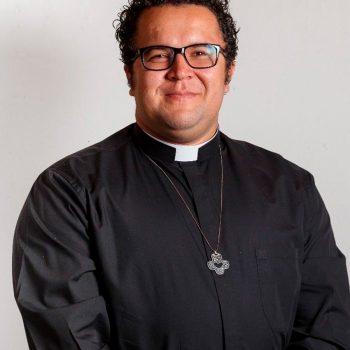 Pe. Crispim Teixeira Nascimento,SCJ