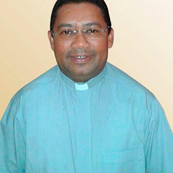 Pe. George Luís Amaral Muniz