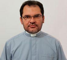 Pe. José Maria Rodrigues Moreno (Zé Maria)
