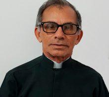 Pe. João Batista Silva Artimam