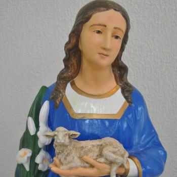 Paróquia Santa Inês