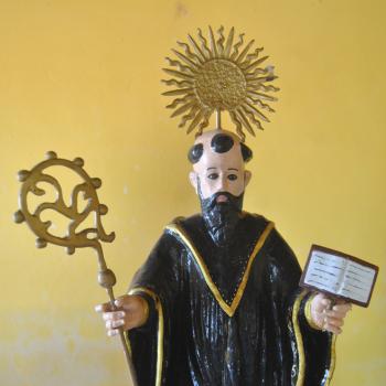 Paróquia São Bento de Bacurituba