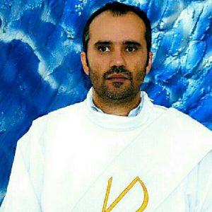 Diác. Ferdnando Costa da Silva