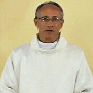 Diác. José de Ribamar dos Santos (Zeca)