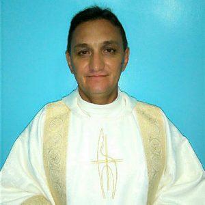 Diác. José Carlos de Miranda (Zé Carlos)