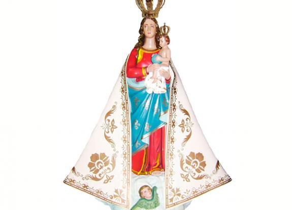 Paróquia Nossa Senhora de Nazaré