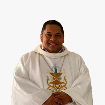 Pe. Luiz Fernando Pereira, SCJ