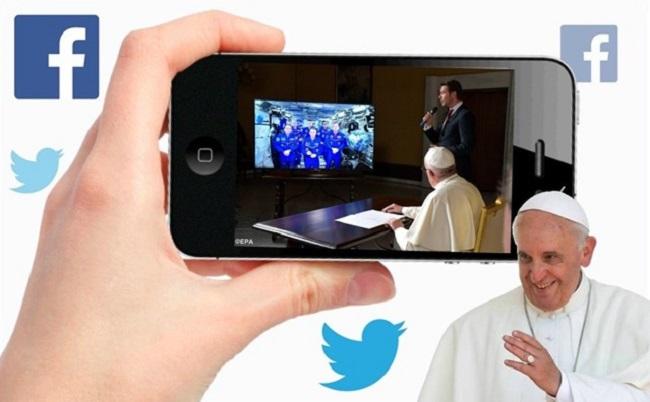 Mídia do Vaticano passa por reestruturação e conteúdo é unificado