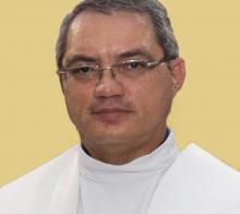 SAUDAÇÃO À DIOCESE DE VIANA- MA