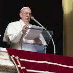 Papa Francisco explica a autoridade e o poder de Jesus