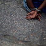 Tráfico humano causa vergonha e escândalo, afirma o Papa