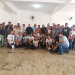 Reunião do Conselho de Pastoral diocesana