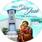 Participe do Tríduo a São José!