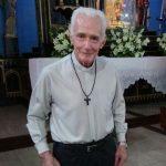 83 anos de Dom Xavier Gilles de Maupeou D' Ableiges