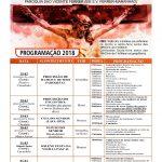 Programação da Semana Santa na Paróquia São Vicente Ferrer