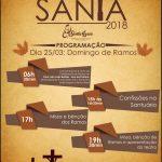 Sena Santa 2018 – Santa Luzia