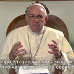 Discernimento espiritual: intenção de oração do Papa para março