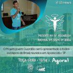 Jovem Guardião – 56ª Assembleia Nacional dos Bispos do Brasil