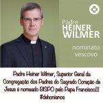 Padre Heiner Wilmer