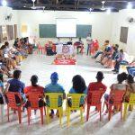 RCDPJ –Reunião da Coordenação Diocesana da Pastoral da Juventude