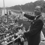 A sintonia entre o Papa Francisco e Martin Luther King