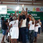 I RETIRO MISSIONÁRIOS DA AREA I DE PINDARÉ DA DIOCESE DE VIANA 2018