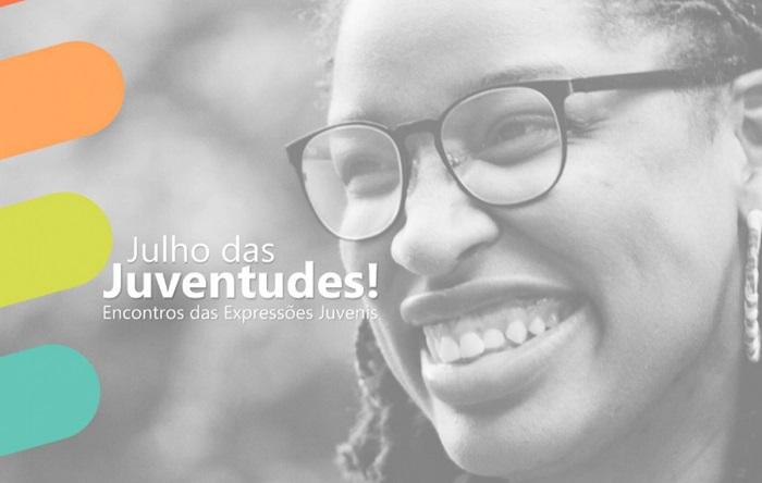 Julho das juventudes: riqueza e diversidade na evangelização juvenil no Brasil