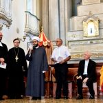 Congresso traz Virgem Maria em outras tradições religiosas