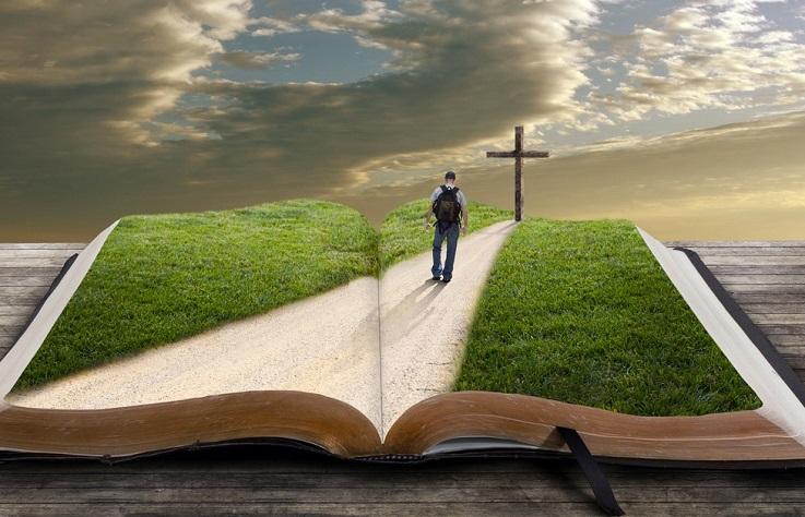 Escolhas que Deus faz