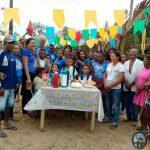 Aniversário de 5° anos da Semana Missionaria em São Vicente de Ferrer no Maranhão