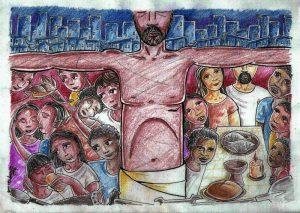 Qual o sentido da Semana Santa e da Páscoa para você?