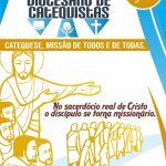 IV Encontrão Diocesano de Catequistas