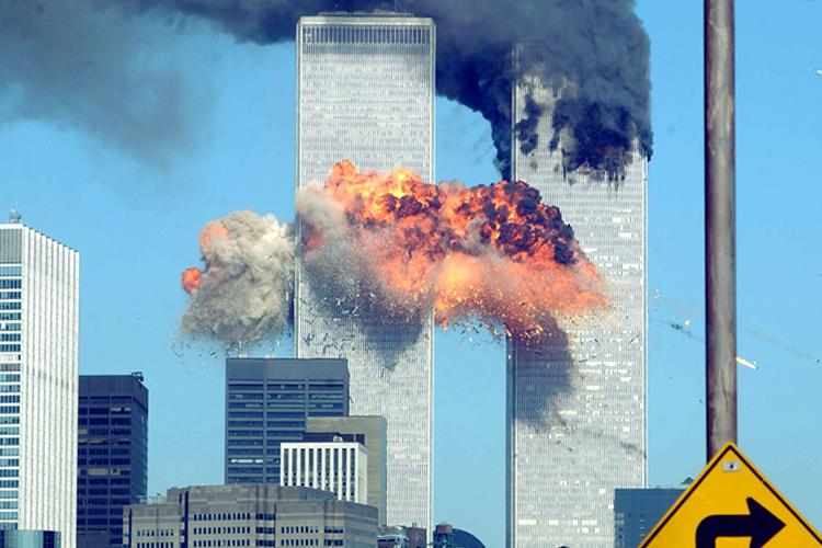 """Dom Darci José Nicioli: """"17 anos depois e o terror de 11 de setembro ainda tem seus tentáculos no mundo"""""""