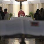 Papa: a misericórdia é o caminho para o coração de Deus
