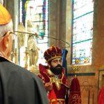 Carisma dos mequitaristas é de viva atualidade, diz Papa em mensagem