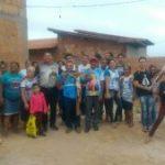 PARÓQUIA SANTA RITA DE CÁSSIA EM BURITICUPU REALIZA II TRÍDUO MISSIONÁRIO NOS DIAS 22 A 25 DE NOVEMBRO