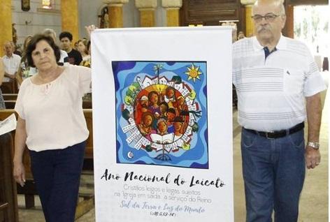 Dom Severino Clasen faz balanço do legado do Ano Nacional do Laicato no Brasil