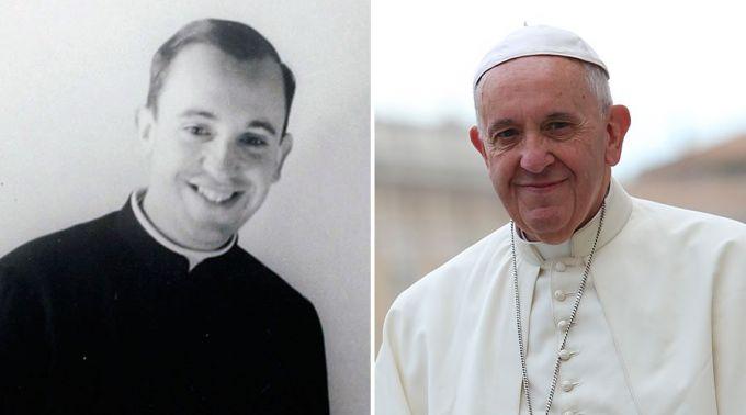 Papa Francisco completa 49 anos de sacerdócio