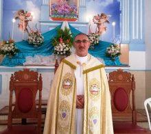 Mensagem de Natal do nosso administrador diocesano, Pe. Giuseppe Spiga